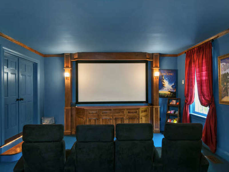 home theatre falmouth maine